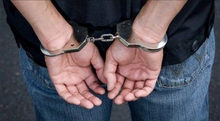 مسجد بیت السلام ڈیفنس فیز 4 میں نمازیوں کا سامان چوری کرنے والا ملزم گرفتار