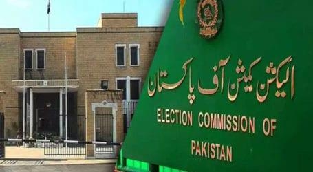 انٹرا پارٹی انتخابات میں تاخیر، الیکشن کمیشن کا بی اے پی کا انتخابی نشان معطل کرنے پر غور