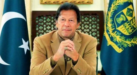 یہ پاکستان ڈیموکریٹک موومنٹ نہیں بلکہ چوری بچاؤ موومنٹ ہے، وزیر اعظم