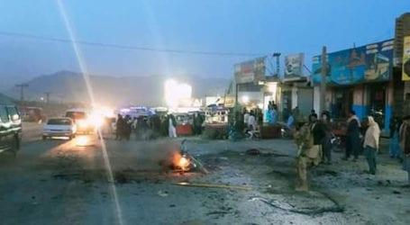 کوئٹہ کے مغربی بائی پاس پر جبل نور کے قریب دھماکہ، ایف سی اہلکار شہید