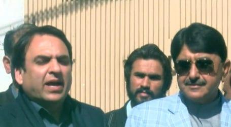 سینیٹ الیکشن: تحریکِ انصاف نے بلوچستان سے عبدالقادر کی جگہ نیا امیدوار چن لیا