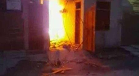 کوئٹہ: فلیٹ میں گیس لیکج کے باعث دھماکا، متعدد افراد زخمی