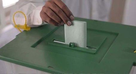 پی پی 84 کا ضمنی انتخاب، خوشاب میں پولنگ کا آغاز، امیدواروں میں کانٹے کا مقابلہ متوقع