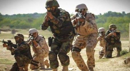 شمالی وزیرستان میں سیکورٹی فورسز کا سرچ آپریشن ، 2 دہشتگرد ہلاک