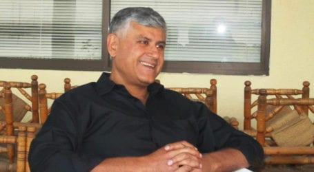 عمران خان نے پاکستان کی سیاست کا نظریہ تبدیل کردیا ہے،ثمر علی خان