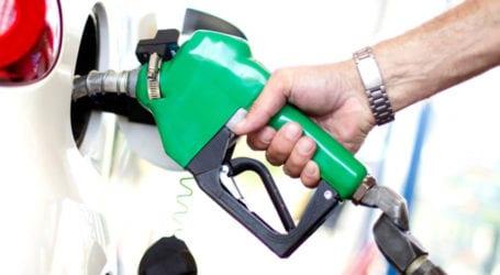 وفاقی حکومت نے پیٹرول کی قیمت میں  2 روپے 13 پیسے فی لیٹر اضافہ کردیا