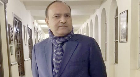 عمران خان کی باتوںپر اب کوئی یقین نہیںکرتا، بلاول بھٹو اگلے وزیراعظم ہونگے، انتھنی نوید