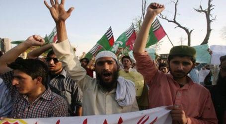 نلترمیں فائرنگ اور ہلاکتوں کے بعد حالات کشیدہ، گلگت بلتستان میں 2ماہ کیلئے دفعہ 144نافذ