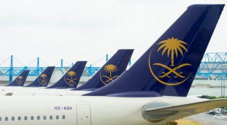 سعودی ائیرلائن کا اندرون اور بیرون ملک 71روٹس پر پروازیں چلانے کااعلان