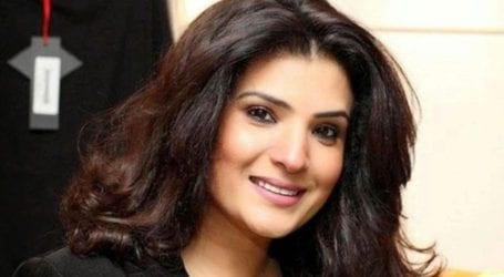 مثبت سوچ سے معاشرے میں بڑی تبدیلی لائی جاسکتی ہے، اداکارہ ریشم