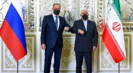 اسرائیل کو ایرانی جوہری پلانٹ پر حملے کا خمیازہ بھگتنا پڑے گا، جواد ظریف