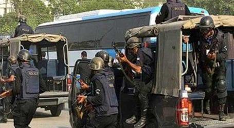 بلوچستان کے علاقے ضلع بولان میں سی ٹی ڈی کی کارروائی، 4 دہشتگرد ہلاک