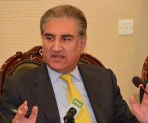 سیاسی جماعتوں میں اختلاف رائے کے باوجود کشمیر کے مسئلے پر ہم آہنگی ہے، شاہ محمود قریشی