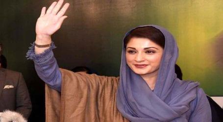 زندہ دلان لاہور نے جعلی تبدیلی کو رد کردیا، اللہ نے ہمیں عظیم کامیابی عطا کی، مریم نواز