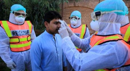 پاکستان میں کورونا کی شدت میں کمی، 2 ماہ بعد پہلی بار ایک دن میں 3 ہزار سے کم کیسز ریکارڈ