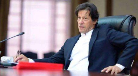 پاکستان نے کورونا وباء پر کامیابی سے قابو پانا شروع کردیا ہے، وزیراعظم عمران خان