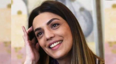 ماڈل لینا غنی نے پارک میںہراسانی کے واقعہ سے پردہ اٹھادیا