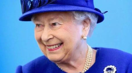 تصویر تجزیہ: دنیا میں دنیا کی سب سے طویل ترین حکمرانی کرنیوالی ملکہ الزبتھ 95 سال کی ہوگئیں