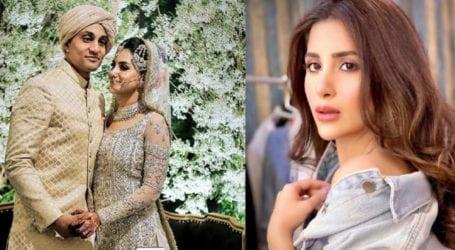 شادی کے بعد سوہائے علی ابڑو کی شخصیت اور خوبصورتی میں تبدیلی کے چرچے