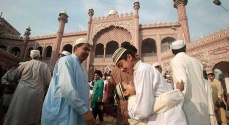 حکومت نے عید پر 5 چھٹیوں کے اعلان کی تردید کردی