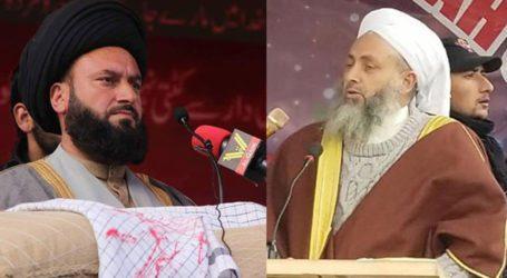شیعہ،سنی علماء کا اپنی حقانیت ثابت کرنے کیلئے آگ میں کودنے کا فیصلہ