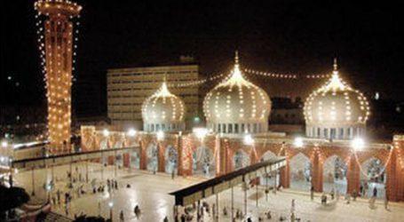 شہرقائد کی مساجد اور عیدگاہوں کے نماز عیدالفطر کے اوقات