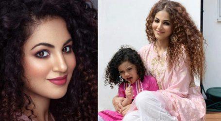 گلوکارہ عینی خالد نے دلچسپ جوابات سے مداحوں کو خاموش کروادیا