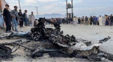 کابل، اسکول کے باہر خودکش بم دھماکوں میں جاں بحق افراد کی تعداد 68ہوگئی