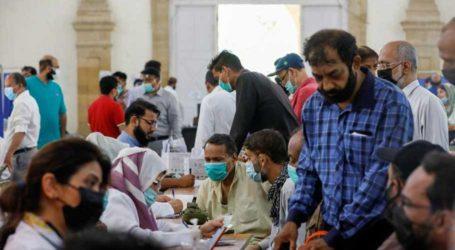 پاکستان میں کورونا کے 70 فیصد مریض برطانوی قسم سے متاثر ہوئے۔جدید تحقیق