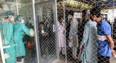 ایس اوپیز کی خلاف ورزیوں پر گرفتار 300افراد انسانی ہمدردی کی بنیاد پر رہا