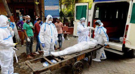 بھارت میں کورونا کے وار، سینٹرل ریزروپولیس فورس کے 108اہلکار ہلاک
