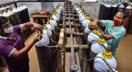 بھارت نے پاکستان سے آکسیجن درآمد کرنے کی درخواست مسترد کردی