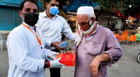 مسیحی اور ہندوبرادری کی جانب سے افطار کا اہتمام بین المذاہب ہم آہنگی کی روشن مثال