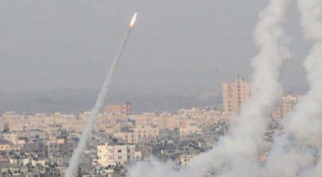 اسرائیل کا غزہ پر فضائی حملہ، 8 بچوں سمیت شہادتوں کی تعداد 22ہوگئی