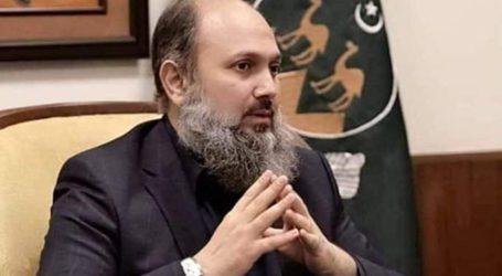 جام کمال خان کو وزیرِ اعلیٰ بلوچستان کے عہدے سے ہٹائے جانے کا امکان