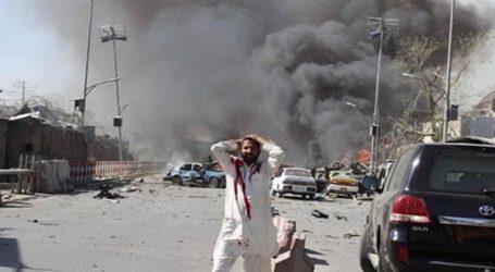 افغانستان کے دارالحکومت کابل میں اسکول کے قریب 3 دھماکے، 25 افراد جاں بحق