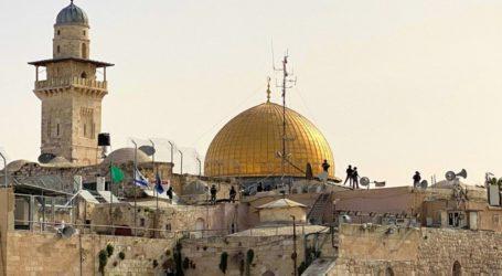 تصویری تجزیہ: مسجدِ اقصیٰ پر اسرائیلی فورسز کا حملہ اور مظلوم فلسطینی عوام