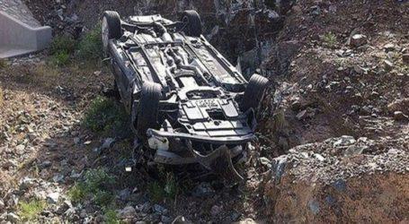 راولپنڈی سے آزاد کشمیر جانے والی مسافر بس گہری کھائی میں جاگری، 9 افراد جاں بحق