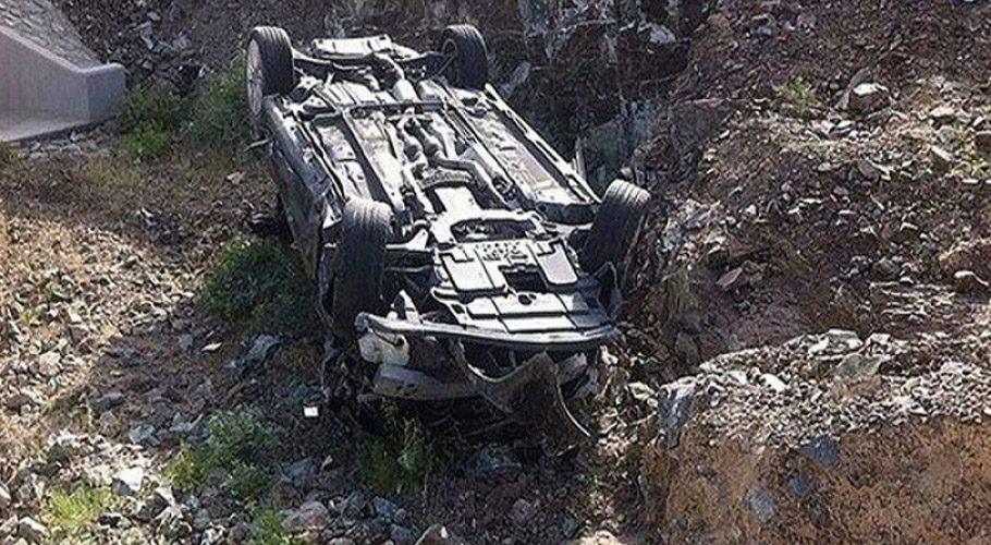 راولپنڈی سے آزاد کشمیر جانے والی مسافر بس گہری کھائی میں جاگری، 8 افراد جاں بحق