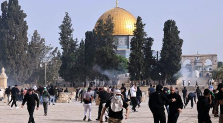 سعودی عرب کی مسجد اقصیٰ پر اسرائیلی کارروائیوں کی شدید مذمت