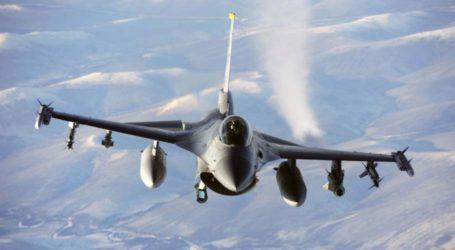 نیٹو افواج کی بحفاظت واپسی کیلئے امریکی لڑاکا طیاروں کی افغانستان آمد
