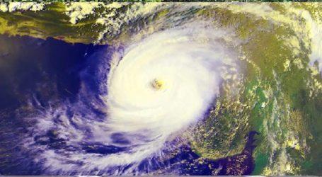 سمندری طوفان کراچی کی طرف بڑھنے لگا،شہر میںشدید بارش کا امکان