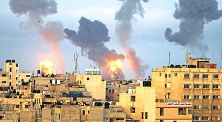 اسرائیلی حملے، فلسطین میںشہادتوںکا سلسلہ جاری، آگے کیا ہوگا ؟