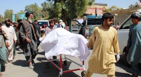 افغانستان، جلال آباد میں 5پولیو ورکرز کو بیدردی سے قتل کردیا گیا