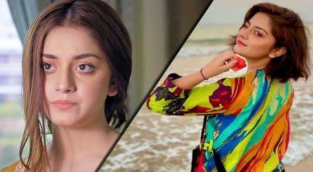 علیزے شاہ کا ساحل سمندر پر رقص، ویڈیو وائرل ہوگئی