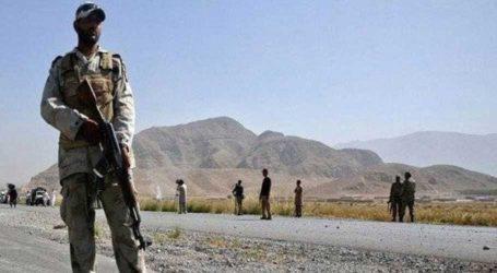 کوئٹہ اور تربت میں دہشت گردوں کے حملے، ایف سی کے 4 جوان شہید، 8 زخمی