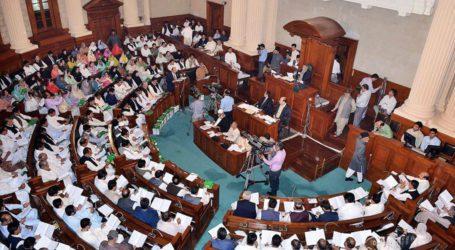 پنجاب حکومت نئے مالی سال کا 2 ہزار 653ارب روپے کا بجٹ آج پیش کرے گی