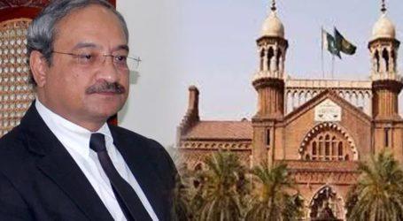 ڈیجیٹل عدالتوں کے قیام سے شفافیت کے نظام کو فروغ ملے گا، جسٹس باقر علی نجفی