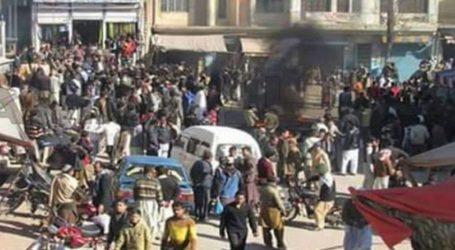 آزادکشمیر کے انتخابات پر خون کا رنگ چڑھنے لگا، سیاسی کارکنوں کے تصادم میں ایک شخص جاں بحق