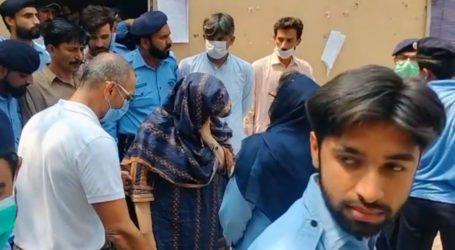 نور مقدم قتل کیس، ملزم ظاہر جعفر کے والدین اور 2ملازمین کا جسمانی ریمانڈ منظور، پولیس کے حوالے